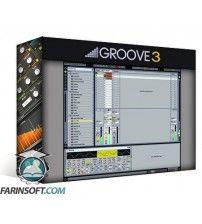 آموزش Groove3 Producing House with Ableton Live - Bass and Synth
