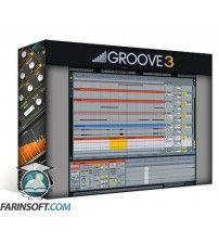 آموزش Groove3 Producing House with Ableton Live - Drums