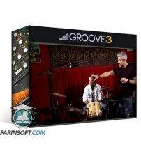 دانلود آموزش Groove3 Studio Secrets with Krish Sharma