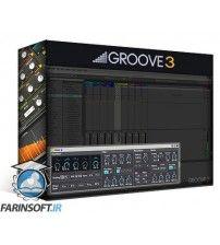 دانلود آموزش Groove3 Live 9.5 Update Explained