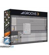 آموزش Groove3 Groove3 - Creating Electronic Drum Grooves with Ableton Live
