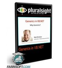 آموزش PluralSight Generics in VB.NET