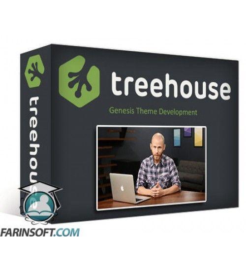 آموزش TeamTreeHouse Genesis Theme Development