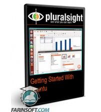 آموزش PluralSight Getting Started With Ubuntu
