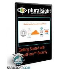 دانلود آموزش PluralSight Getting Started with CloudFlare Security
