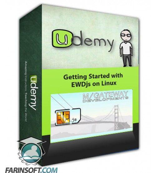 آموزش Udemy Getting Started with EWDjs on Linux