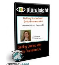 آموزش PluralSight Getting Started with Entity Framework 6