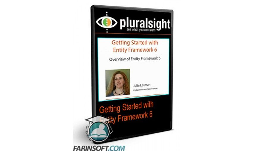 getting started with entity framework 6 Pluralsight getting started with entity framework 6 if you are new to entity framework, microsoft's framework for integrating data access into your net applications, this is the place to start you will gain an understanding of what ef is for, how it works, where it belongs in your software architecture, and how to get it there.
