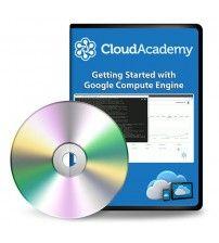 آموزش Cloud Academy Getting Started with Google Compute Engine