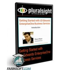 دانلود آموزش PluralSight Getting Started with JD Edwards EnterpriseOne Business Services