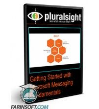 آموزش PluralSight Getting Started with Microsoft Messaging Fundamentals
