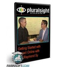 دانلود آموزش PluralSight Getting Started with Project Online with Dux Raymond Sy