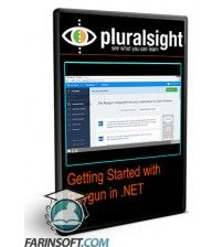آموزش PluralSight Getting Started with Raygun in .NET