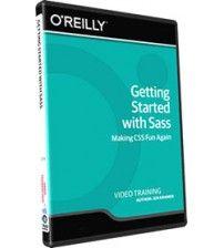 آموزش Getting Started with Sass
