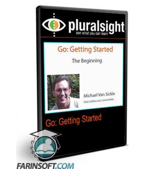 آموزش PluralSight Go: Getting Started