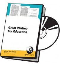 دانلود آموزش Lynda Grant Writing  For Education