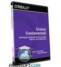 آموزش Groovy Fundamentals Training Video