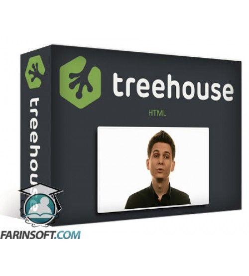 آموزش TeamTreeHouse HTML