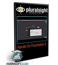 آموزش PluralSight Hands On Foundation 5