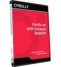 دانلود آموزش Hands-on with Amazon Redshift Training Video