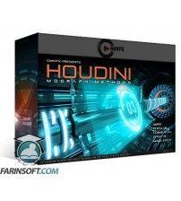 آموزش CmiVFX Houdini Mograph Methods