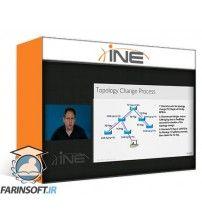 آموزش INE Routing & Switching: 802.1d Spanning-Tree Protocol and PVST+