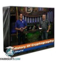 دانلود آموزش IT Pro TV Cryptography
