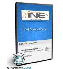 دانلود آموزش INE IPv6 Generic Course
