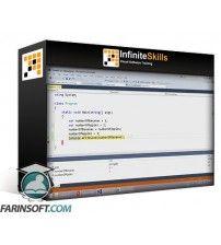 آموزش InfiniteSkills Learning Path C#