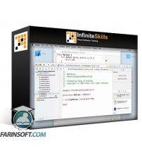 آموزش InfiniteSkills Mixed Language App Development with Objective-C and Swift Training Video