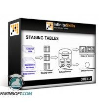 آموزش InfiniteSkills Agile Data Warehouse Design Training Video