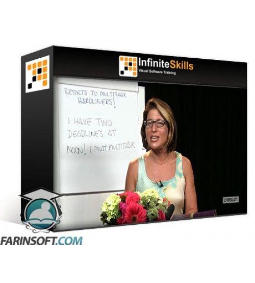 آموزش InfiniteSkills Singletasking Training Video