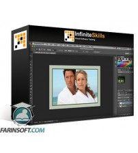 دانلود آموزش Learning Photoshop CC Training Video