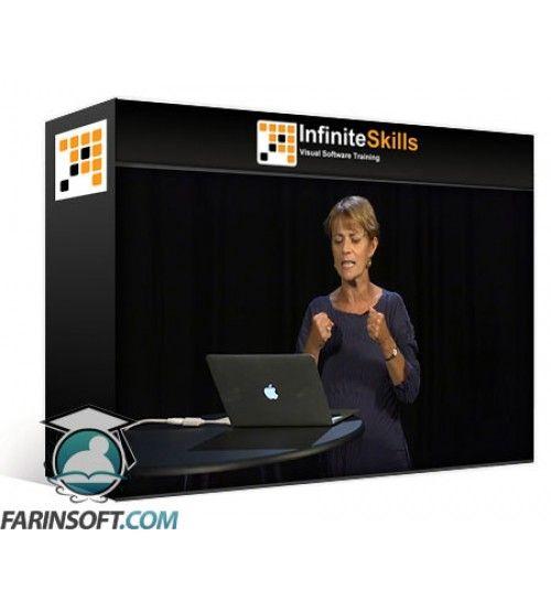 آموزش InfiniteSkills Be a Brave Big-Hearted Rebel at Work Training Video