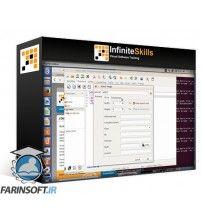 دانلود آموزش Learning Ubuntu Linux Training Video