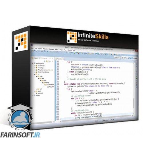 آموزش Microsoft Azure Data Storage for Developers Training Video
