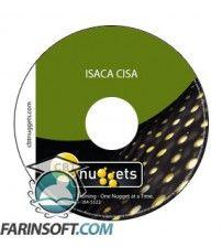 دانلود آموزش CBT Nuggets ISACA CISA