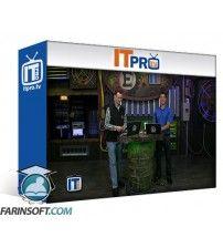 آموزش IT Pro TV MCSE Windows Server 2012 70-413
