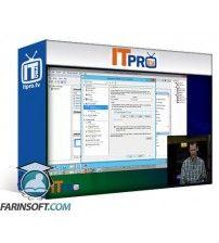 دانلود آموزش IT Pro TV Windows 2012 70-410 ( بروز شده تا پایان 2018 )