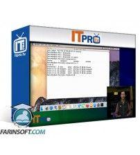 آموزش IT Pro TV Certified Support Professional