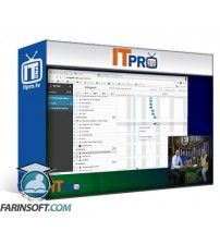 آموزش IT Pro TV Project Management Professional