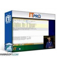 آموزش IT Pro TV Information Security