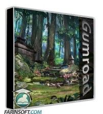 دانلود آموزش Gumroad Illustrating forests Combo Pack