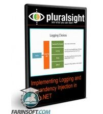 دانلود آموزش PluralSight Implementing Logging and Dependency Injection in Akka.NET