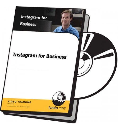 آموزش Lynda Instagram for Business