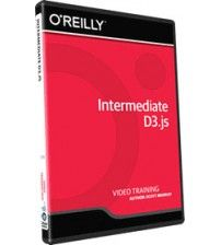 آموزش Intermediate D3.js Training Video