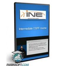 آموزش INE Intermediate OSPF course