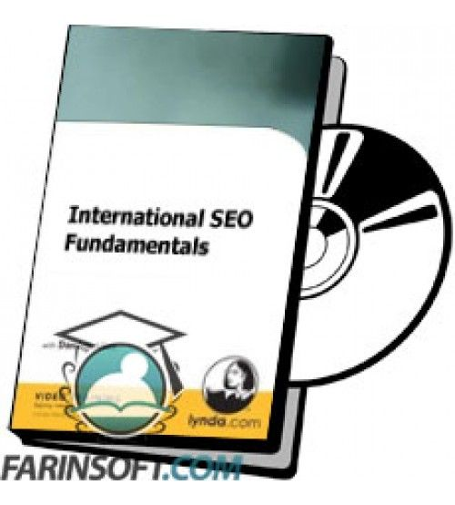 آموزش Lynda International SEO Fundamentals