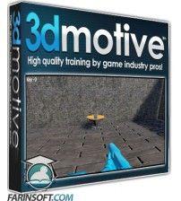 آموزش 3D Motive Intro to Blueprints in UE4