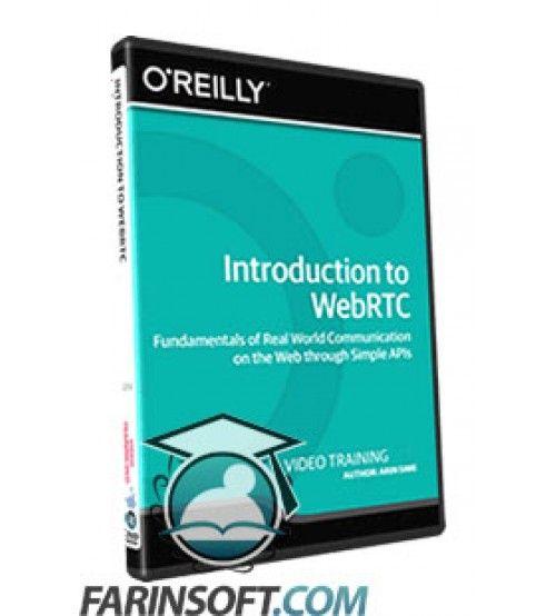 آموزش Introduction To WebRTC